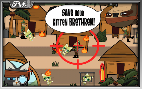 Kitten Assassin- screenshot thumbnail
