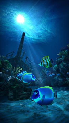 Ocean HD v1.0 live wallaper apk