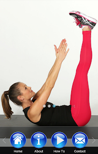 Pilates Exercise for Beginners