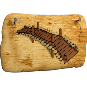 Build Bridges, Dam Rivers APK