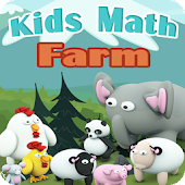 Kids Math:Farm