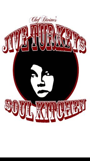 Jive Turkey's Soul Kitchen