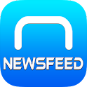 NewsFeed - Feedly Client icon
