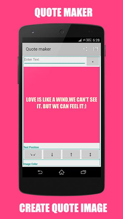 Insta Quote Maker Android Apps On Google Play 3 Quotes