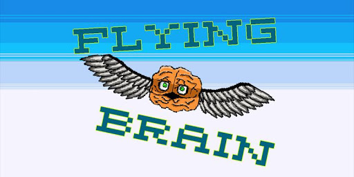 Flying Brain