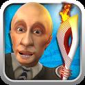 Talking Putin 3 icon
