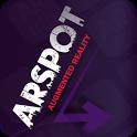ARspot icon