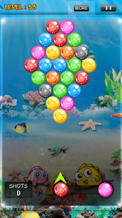 Bubble Saga - screenshot thumbnail