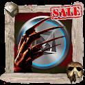TSF SHELL Theme Horror Redux icon