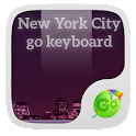 New York City Keyboard Theme icon
