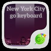 New York City Keyboard Theme