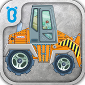 Heavy Machines by BabyBus