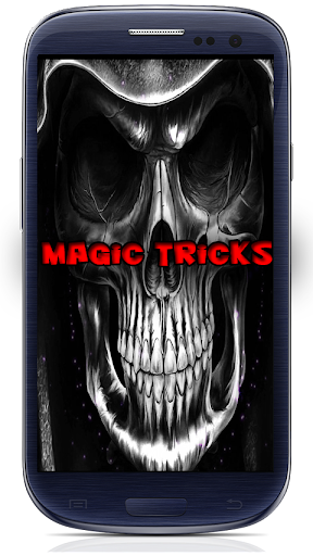 Pocket Magic Tricks 2013