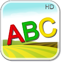 Learn to read (Learn ABC) FREE logo