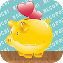 POCHIRECO,kawaii household app icon