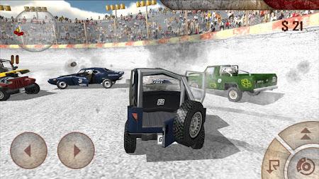 Extreme Demolition 2.4 screenshot 642163
