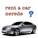 Rent A Car Rehberi icon
