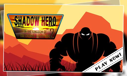 Shadow Hero in the Kingdom 2