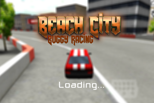 Beach City Buggy Racing 3D