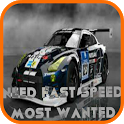 need fast speed most wanted icon
