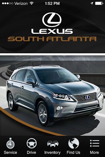 Lexus of South Atlanta