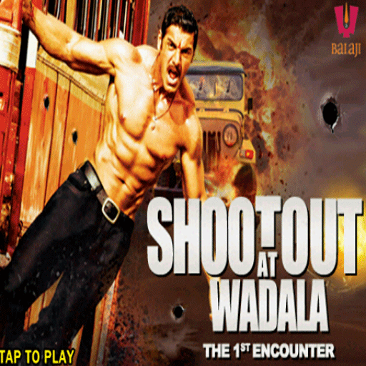 Shootout At Wadala Game - screenshot