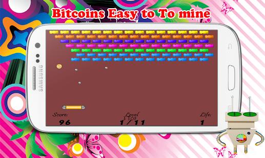玩動作App|Bitcoin的斷路器打磚塊免費|APP試玩