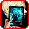 Xray Scan - Frighten wife icon