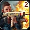 Overkill 2 icon