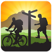 ViewRanger GPS & OS Maps