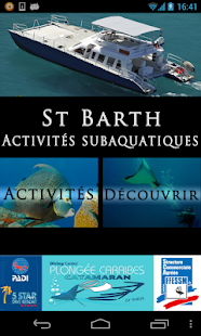 St Barth BlueCat Catamaran- screenshot thumbnail