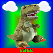 Dinosaurs for Toddlers FREE 1.0.8 Icon