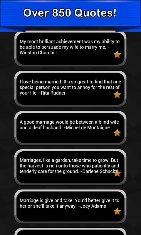 Marriage Quotes Android Apps On Google Play