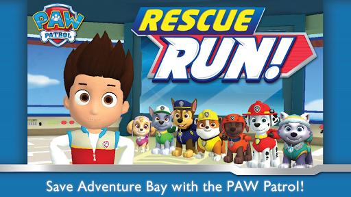 PAW Patrol: Cartoon Hero Dogs - Animal Adventure  screenshots 1