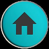 VM3 Blue Icon Set