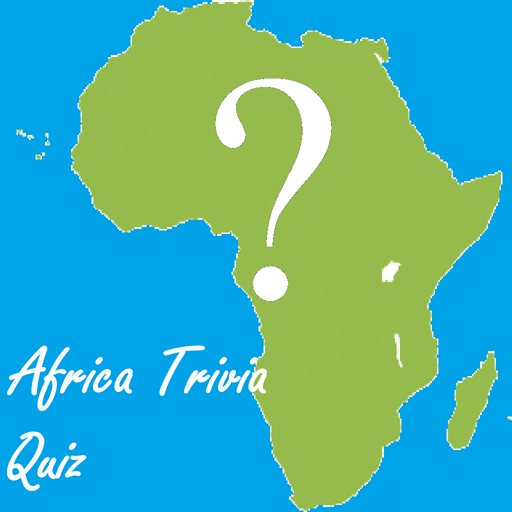African Quiz LOGO-APP點子