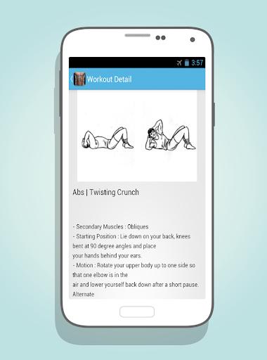 玩健康App|Six Pack Ab Workouts免費|APP試玩
