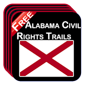 Alabama Civil Rights Trails
