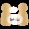 Arabic to Finnish Phrasebook logo