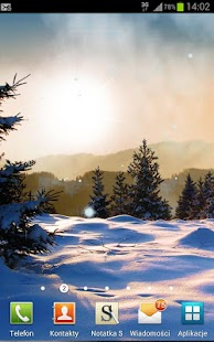 Winter Landscapes FREE - screenshot thumbnail