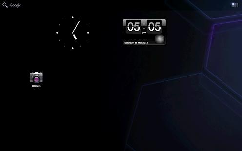 博客來-[MUJI 無印良品]數位時鐘/大/黑色