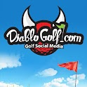 DiabloGolf Golf Handicap Track logo