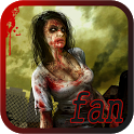 Contract Killer Zombies 2 Fan icon