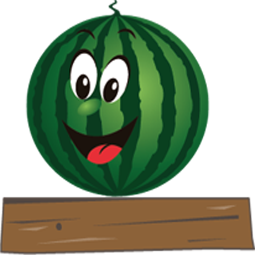 Watermelon Brick Breaker