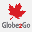 The Globe and Mail's Globe2Go icon
