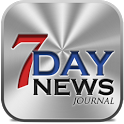 7Day News Journal icon