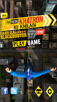 Screenshot of Khatron Ke Khiladi - The Game