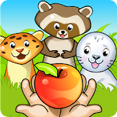 ZooPlayground - Games for kids