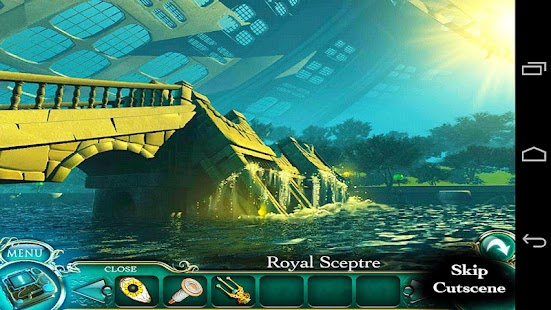 Empress of the Deep (Full) - screenshot thumbnail