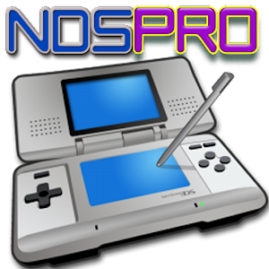 NDS PRO (NDS Emulator) for PC and MAC